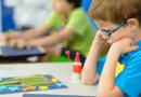¿Es malo permitir que los niños se frustren?